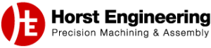 Horst Engineering Logo
